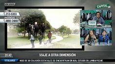 Viaje a Otra Dimensión: 290117 Encuentros Con Heliocefalos, Casos De La Vida Real - YouTube
