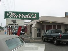 murrells shreveport | Review: Murrell's Diner in Shreveport, Louisiana - Yahoo Voices ...