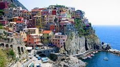 Pretty Italy   Cinque Terre