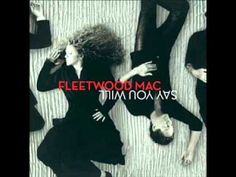 Fleetwood Mac - Say You Will (Full Album)