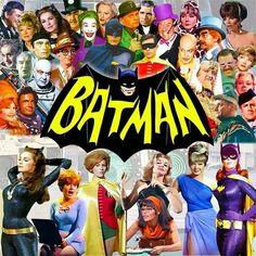 Batman '66.