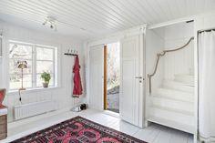 Villa till salu på Bergsviksvägen 37 i Vätö - Mäklarhuset