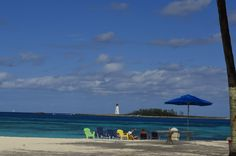 New Adventures - Traveling south - 2000+ miles - Nassau, Bathamas