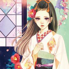 Artist: Matsuo Hiromi.