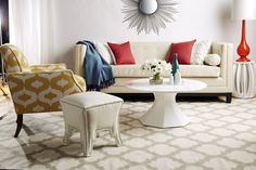 Master Class: How to Decorate With Color   Plume Magazine: Home Decor, DIY and Inspiration from the editors at Joss & Main