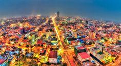 cambodia city - Google Search