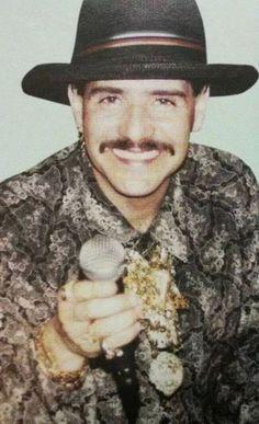 Jose Antonio Torresola Ruiz aka Frankie Ruiz, El Papá de la Salsa