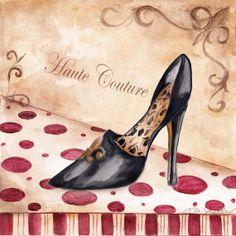 Haute Couture Paris  2  CROSS STITCH PATTERN 399 by Maxispatterns, €5.90