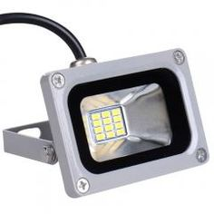 Floodlights 10w Rgb Led Flood Light Ac100-240v Waterproof Led Floodlights Outdoor Spotlights Searchlights With Remote For Garden Street Elegant In Style Outdoor Lighting