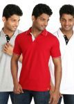 Buy T Shirt Combo Online ?Best Price in India ?Cash On Delivery ?Find Polo T Shirt Combo, T Shirt Combo Pack etc. All at Lowest Prices!