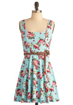 Show Up Stylish Dress | Mod Retro Vintage Dresses | ModCloth.com
