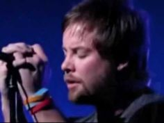 David Cook -  Permanent, When no one is there to hold your hand and everything is different, I'm permanent.