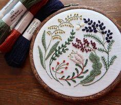 embroidery – 168 фотографий