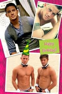 happy birthday from channing tatum - Yahoo Search Results