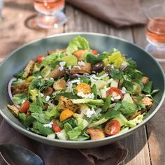crabcake salad | Food | Pinterest | Crab Cakes, Crabs and Salads