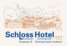 Schlosshotel Landstuhl :::: Restaurant: 35th anniversary dinner