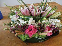topiary flower arrangements - Recherche Google