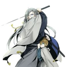 Cute Anime Boy, Anime Love, Anime Guys, Manga Boy, Manga Anime, Anime Warrior, Boys Long Hairstyles, Oriental, Anime Artwork