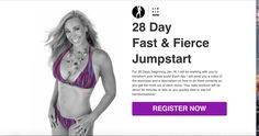 Looking to lose that last 10 lbs before summer, that lingering baby weight, or jus want to get tighter and healthier? This is the program to try with workouts that are 30 minutes or less, high calorie burn, and strengthening and toning included in every move. For more details check it out here! Flatten the core and tighten the belly.