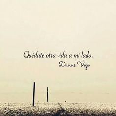Poem Quotes, Cute Quotes, Tattoo Quotes, Qoutes, Spanish Words, Spanish Quotes, Love Sentences, Quotes En Espanol, Love Phrases