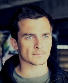 Rupert Friend...beautiful. I love his character Peter Quinn's and Carrie's tumultuous relationship