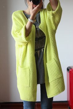Details about women s hand knitted coat xs s m l xl xxl xxxl wool hand knit cardigan
