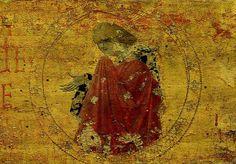 'Predella di avane', Oil by Paolo Uccello (1397-1475, Italy)