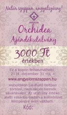 Orchidea Ajándékutalvány Goat Milk Soap, Personalized Items, Cards, Handmade, Hand Made, Craft, Maps, Playing Cards