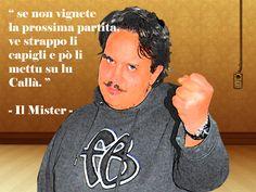 Mister Cecchetti!!!