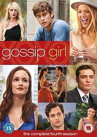 Gossip Girl- current obsession. Damn you Netflix!!