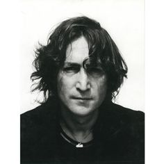 Heroes + Other One-of-a-Kinds: John Lennon