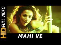 Presenting MAHI VE MOHABBATAN SACHIYAN NE FULL VIDEO SONG from KAANTE movie starring Sanjay Dutt, Malaika Arora, Amitabh Bachchan, Sunil Shetty, Mahesh Manjr...