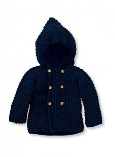 Mag. 182 - #11 Hooded jacket Patterns