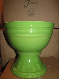 These are examples of currently available Fiesta nesting bowls. The ...