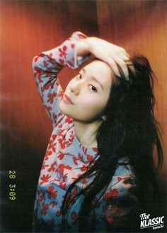 Krystal ( F(x) ) - High Cut Magazine vol. 142 Cr: The Klassic Krystal Sulli, Krystal Fx, Jessica & Krystal, Jessica Jung, Kpop Girl Groups, Kpop Girls, K Pop, Fx Luna, Krystal Jung Fashion