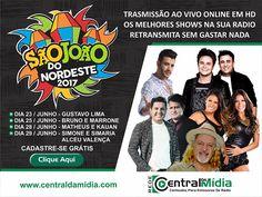 TRANSCONTINENTE FM BRAZIL by Carlos Vera Lucero
