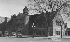 Billings Public Library Historic Collection-the history of Billings and Yellowstone County (Montana) in photographs, images of noteworthy documents and monographs #history