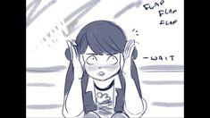 """""""Alya Helps"""" Miraculous Ladybug Comic Dub"""