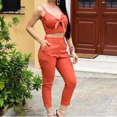 Elegant Outfit, Fashion Pants, Feminism, Cute Outfits, Sleeves, Beauty, Dresses, Closet, Instagram