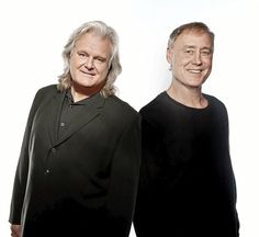 Bruce Hornsby, Ricky Skaggs bring unique sound to Broken Arrow