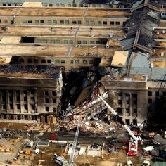 September 23, 2010 By Craig McKee The government and the media have told us that a Boeing 757 airliner hit the Pentagon at nearly 9:38 a.m. on Sept. 11, 2001. But we know it didn't. For the …