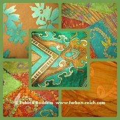 Farben für den Frühling-Herbst-Mischtyp, Farbberatung, Farbenreich, Sabina Boddem, www.farben-reich.com