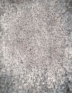 Night Flight (Mark Tobey,1958)