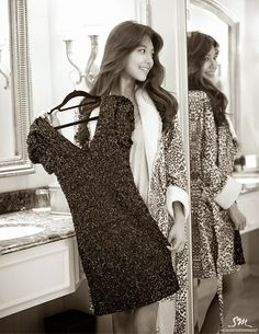 Girls Generation Sooyoung In Las Vegas