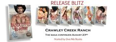 Handcuffed by Destiny (Crawley Creek #6) by Lori King-Author - ‪#‎NewRelease‬ Blitz & ‪#‎Giveaway‬ - ‪#‎win‬ $25 Amazon GC