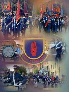 Bridgeton Loyalists Flute Band, Scotland