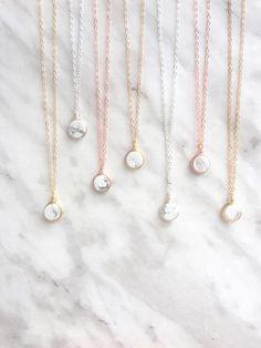 Marmor-Marmor-Schmuck-Set Draht gewickelt Schmuck Halskette