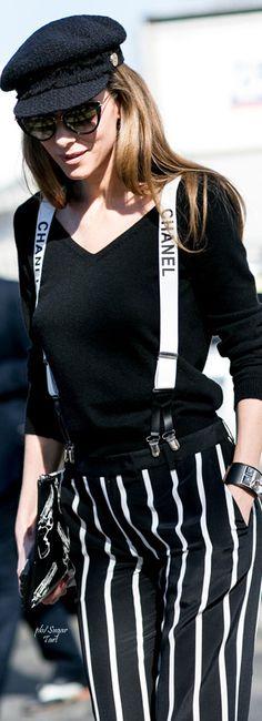 ladies fashion style ..