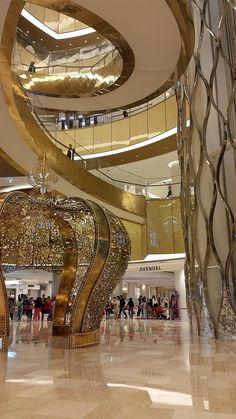 Lotte World Mall, Seoul | South Korea