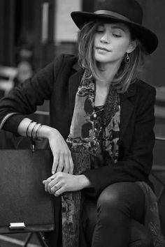 ♔ Zoé Alalouch ~ Paris